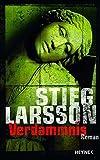 Stieg Larsson: Verdammnis