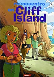 Reencuentro en Cliff island/ Meeting in Cliff Island