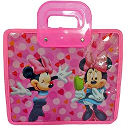 Mikey Minnie Lunch Bag