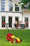 WOLF-Garten Elektro-Vertikutierer V A 303 E; 16AFDFLA650 -