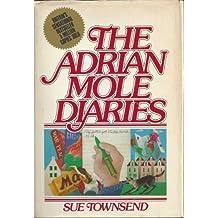 The Adrian Mole Diaries by Sue Townsend (1988-02-01)