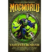 (Mogworld) By Yahtzee Croshaw (Author) Paperback on ( Sep , 2010 )