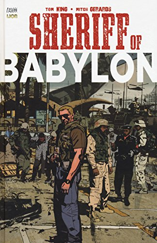 Sheriff of Babylon