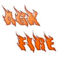 AGK Fire (ad free)