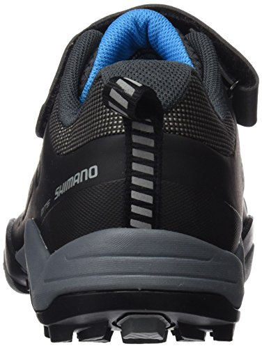 Shimano SH-MT5L - Chaussures - noir 2017 chaussures vtt shimano Noir (Black)