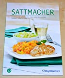 Charmate® Beauty Set //Gesichtspflege// Weight Watchers Kochbuch ''Sattmacher'' ProPoints® Plan / 2015