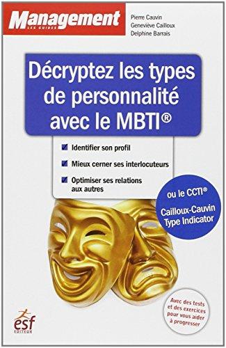 Décryptez les types de personnalité avec le MBTI