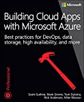 This ebook walks you through a patterns-based approach to building real-world cloud solutions. The patterns apply to the development process as well as to architecture and coding practices.  The content is based on a presentation developed by Scott G...