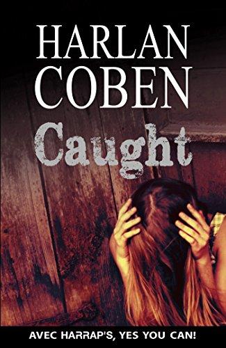 Harrap's Caught par Harlan Coben