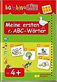 bambinoLÜK-System: bambinoLÜK: Meine ersten ABC-Wörter