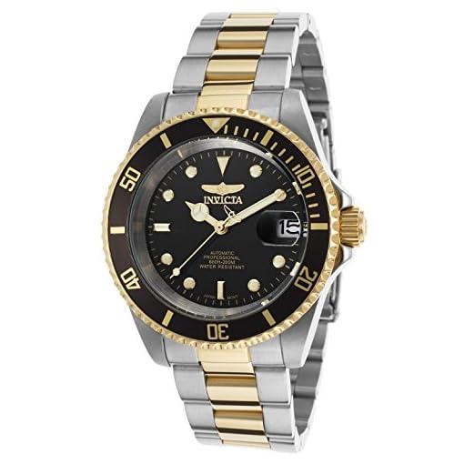 51qHyn6brpL. SS510  - Invicta Pro Diver Mens 8927OB watch
