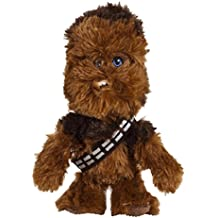 Famosa Softies - Peluche 20 cm Chewbacca (760015497)