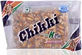 #10: ATS Chikki - Jaggery 80g Pouch