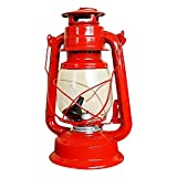 alter Petroleumlampe Modell Dekoration Retro-Nostalgie-Stil kreatives Kunsthandwerk