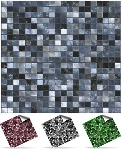 tile-style-decals-modell-30xtp3-6-blue-stone-mosaik-wandfliese-aufkleber-fur-15x15cm-fliesen-fliesen