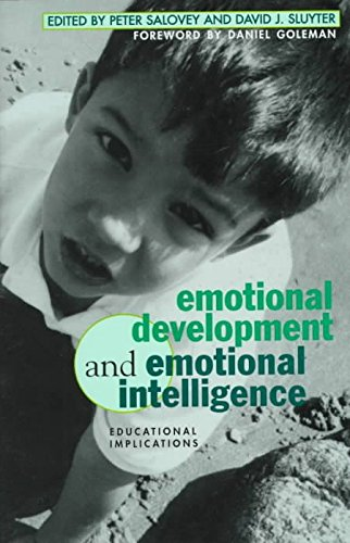 [(Emotional Development and Emotional Intelligence : Educational Implications)] [By (author) Peter Salovey ] published on (June, 1997)