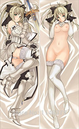alice-d-anime-dakimakura-pillow-case-fate-stay-night-saber-altria-pendragon-sa024-15050cm-peach-skin