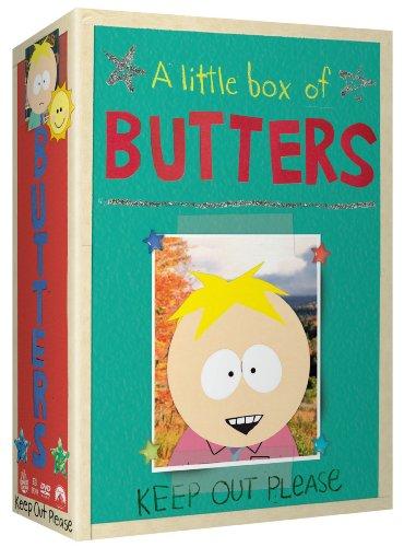 Preisvergleich Produktbild South Park: A Little Box Of Butters (2pc) / (Ws) [DVD] [Region 1] [NTSC] [US Import]