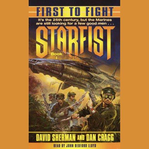 Starfist  Audiolibri