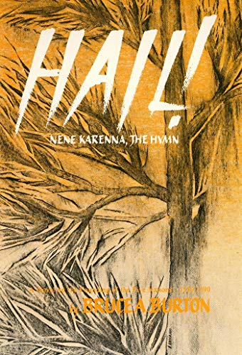 Hail! Nene Karenna, The Hymn: On the Epic Founding of the Five Nations, 1550-1590 (English Edition)