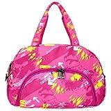 Rosa wasserdichte Taschen Dry Bag Sportausrüstung Taschen Schwimmtasche