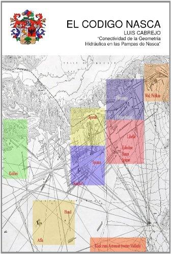 El Código Nasca: Conectividad de la Geometría Hidráulica en las Pampas de Nasca por Luis Cabrejo