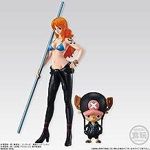 One Piece Super Styling - Film Gold 2 - 2 Figura: 1 Nami Figura + 1 Chopper Figura * original+licensed
