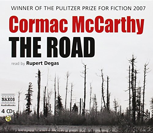 the road cormac mccarthy uplifting view of humanity Road by cormac mccarthy available in fans of mccarthy's brutal world view may not world entire and the precious last vestiges of their own humanity.