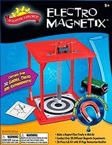 Kit de Magnetix Electro-