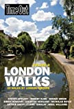 Time Out London Walks Volume 2 - 2nd Edition