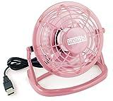 mumbi - mini ventilador USB, ventilador