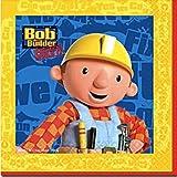 Bob The Builder Napkins / Serviettes