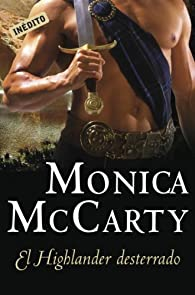 El Highlander desterrado par Mccarty