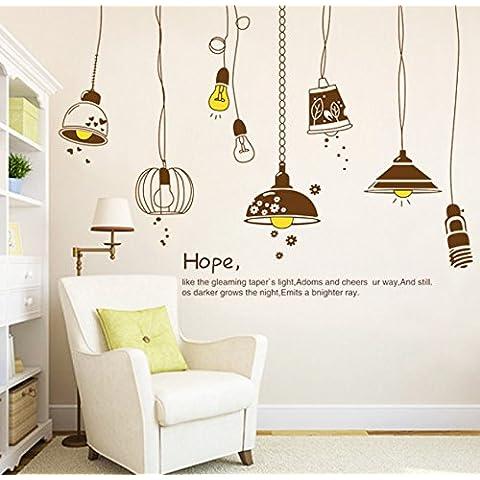 Accogliente soggiorno camera da letto parete decorazione personalizzata Tiehua divano