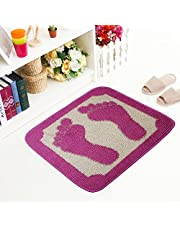 NOVICZ Modern Living Room Door mat Indoor Outdoor Anti-Slip Rug Carpet Floor Mat Home Decor Item