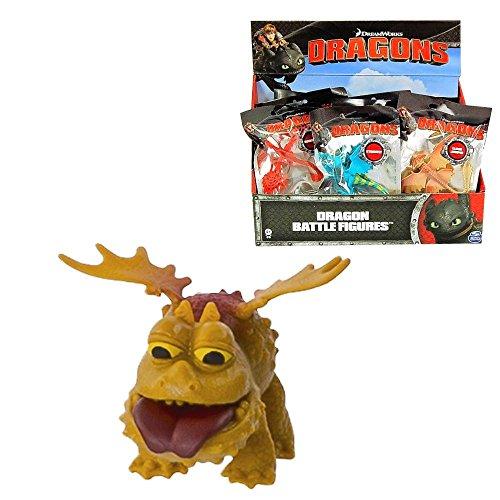 Auswahl Battle Dragons Mini | Mini Spielfiguren | DreamWorks Dragons, Typ:Baby Gronckel