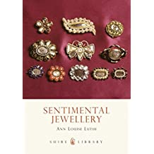 Sentimental Jewellery (Shire Library)