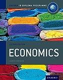 IB Economics Course Book 2nd edition: Oxford IB Diploma Programme (International Baccalaureate)