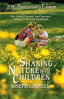 Sharing Nature with Children by [Cornell, Joseph]