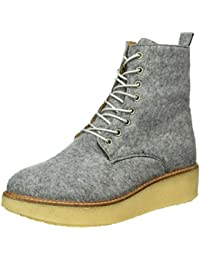 Apple of Eden Damen Jig Combat Boots