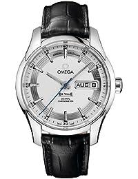 Omega DeVille hora Visión calendario anual 431.33.41.22.02.001