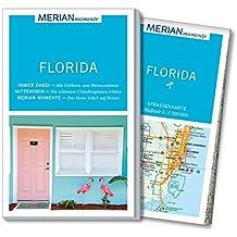 MERIAN momente Reiseführer Florida: Mit Extra-Karte zum Herausnehmen