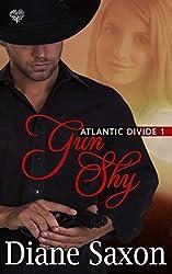 Gun Shy (Atlantic Divide Book 1)