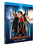 Locandina Spider-Man: Far From Home  ( Blu Ray)
