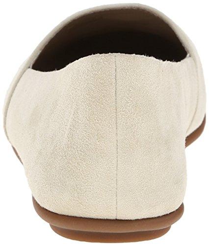 Ecco Osan, Pantoufle femme 05152 SHADOW WHITE