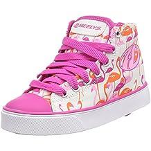 HEELYS Veloz 770682 - Zapatos 1 rueda para niñas
