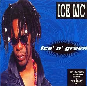 Ice'N Green