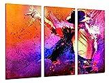 Cuadros Camara Poster Moderno Fotografico Michael Jackson, Musica Pop,...