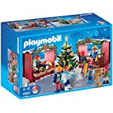 Playmobil 4891 Christmas Market