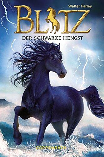 Blitz: Der schwarze Hengst (Band 1)